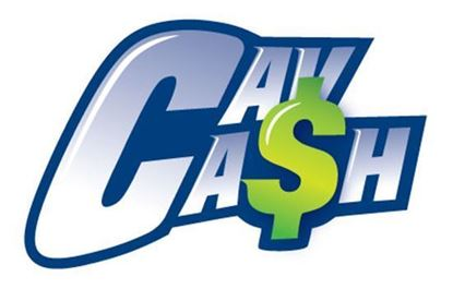 Picture of $10 CAV Cash