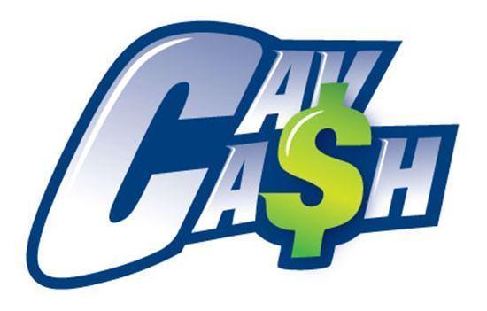 Picture of $100 CAV Cash