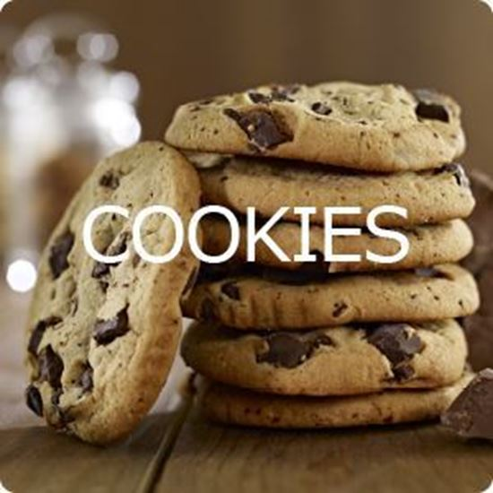 Picture of Jumbo Chocolate Chip Cookie